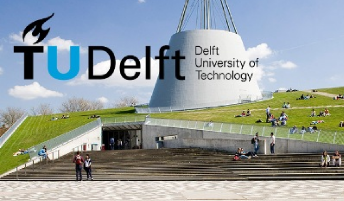 Phd thesis delft university technology technion thesis
