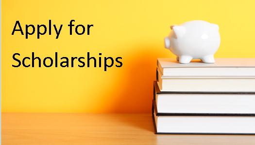 Tips on Applying for a Scholarship Scholarship Positions ...
