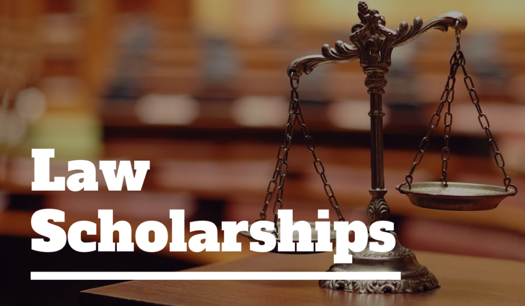 Law Scholarships 2020