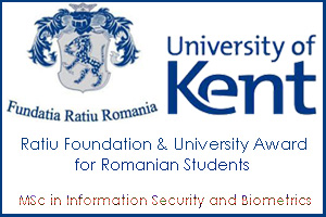MSc in Information Security and Biometrics