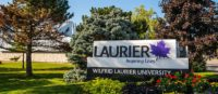 Undergraduate Scholarship at Wilfrid Laurier University Laurier Brantford, Canada, 2019