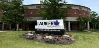 2012 Fischer-Browning Award in Music Therapy at Wilfrid Laurier University, Canada