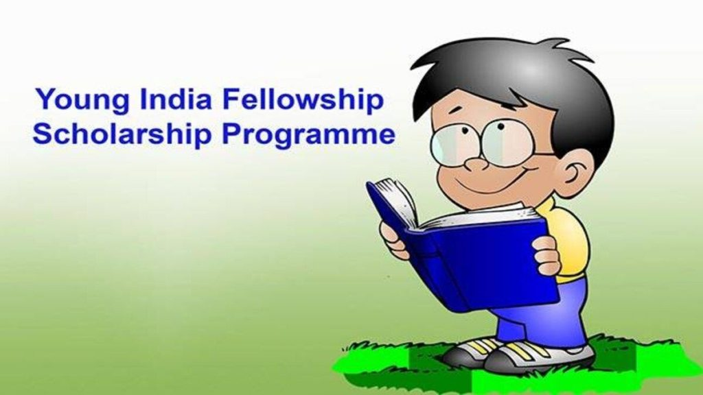 Young India Fellowship Programme for Postgraduate Students in India, 2018