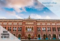 2013 CSC Imperial Scholarships for Chinese Students at Imperial College London in UK
