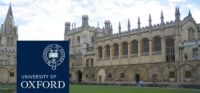 Chevening-Weidenfeld Scholarships for Master's Students at University of Oxford in UK, 2013
