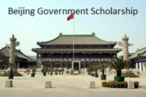 Beijing, China, Scholarships for International Students