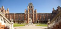 PhD Positionsat Royal Holloway, University of London in UK