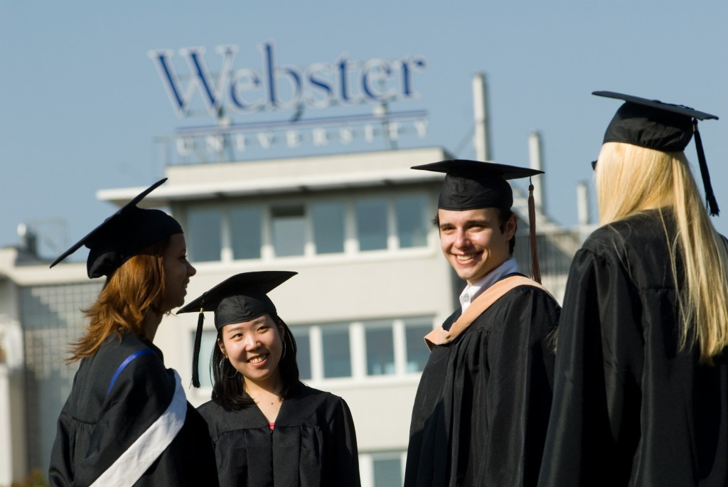 Webster Scholarships for International Students in Austria ...