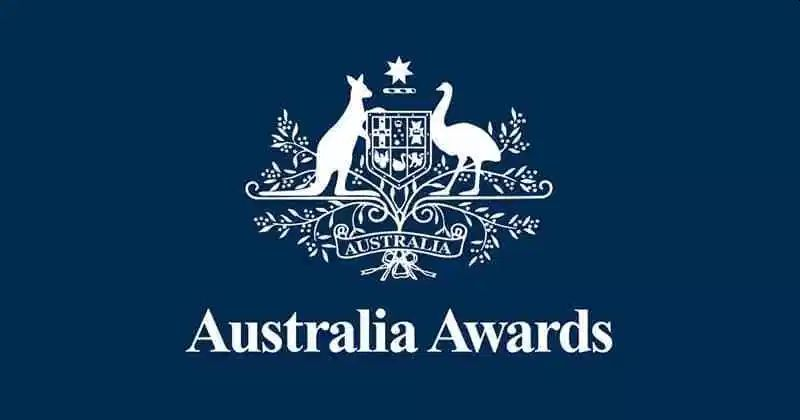 Australia Awards Scholarships for Developing Countries, 2020