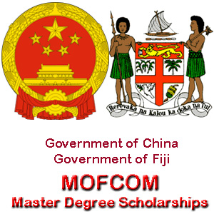 MOFCOM Master Degree Scholarships
