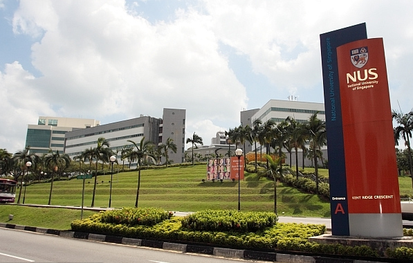 Image result for images of national university of singapore