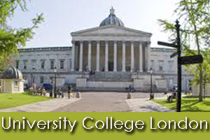 Ucl Graduate Research Scholarships In Uk 2020