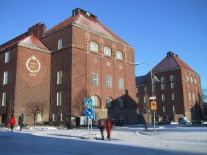 KTH Royal Institute of Technology22