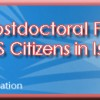 Fulbright Postdoctoral Fellowships for US Citizens in Israel