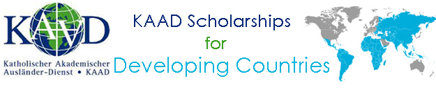 KAAD Scholarships for Developing Countries1