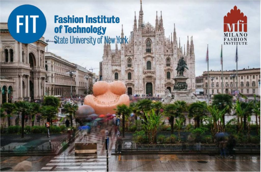 masters programmes for Italian and International Students at Milano Fashion Institute in Italy, 2019