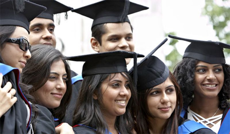 SIA Youth funding for Indian Students