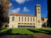 Scholarships for International Research Fees (SIRFs) at UWA in Australia, 2019