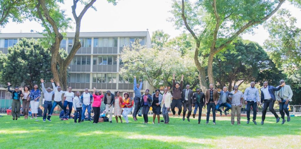 Australia Awards–Africa Scholarships for Masters Students, 2019
