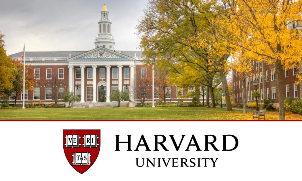 Boustany Foundation MBA Harvard Scholarship in USA, 2019