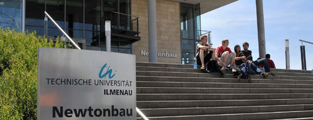 Doctoral Thesis Research Positions at Ilmenau University of Technology in Germany, 2017