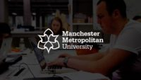 Vice-Chancellor Scholarships at Manchester Metropolitan University in UK, 2019