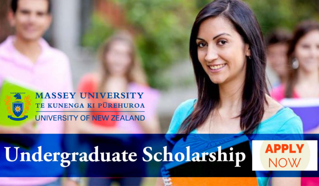 AGCARM Undergraduate Agricultural Scholarship in New Zealand, 2020