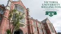 Linguistics Taught Postgraduate Scholarship at Victoria University in New Zealand, 2019