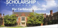 Scholarships for Caribbean Students