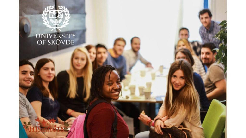 UHR Scholarships for Masters Students in Sweden, 2019