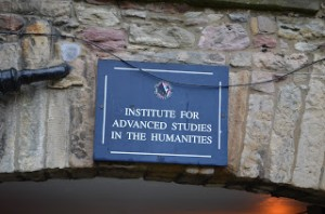 Institute for Advanced Studies in the Humanities