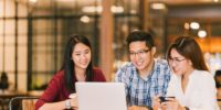 Trustee Scholarships for US and International Students at Boston University