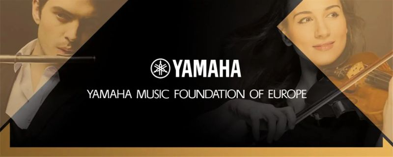 Yamaha Music Foundation of Europe program
