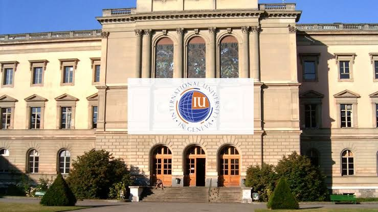 Excellence Master Fellowships for International Students at University of Geneva in Switzerland, 2020
