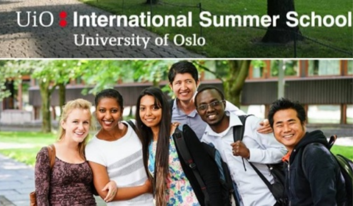 ISS Scholarships for International Students in Norway, 2020