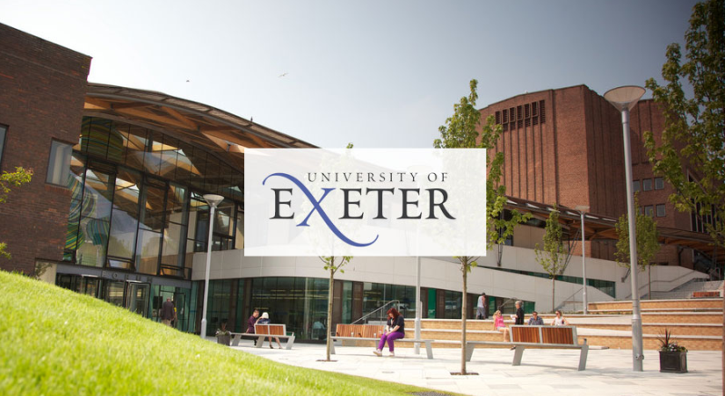 Photo of University for Mineral and mining engineering in the UK- University of Exeter