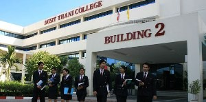 Dusit-Thani-College
