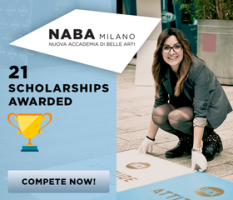 NABA Scholarship Competitions