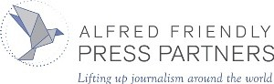 Alfred Friendly Press Partners