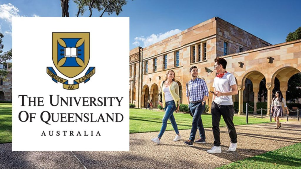 Full-Time International MBA Scholarships at University of Queensland in Australia, 2016