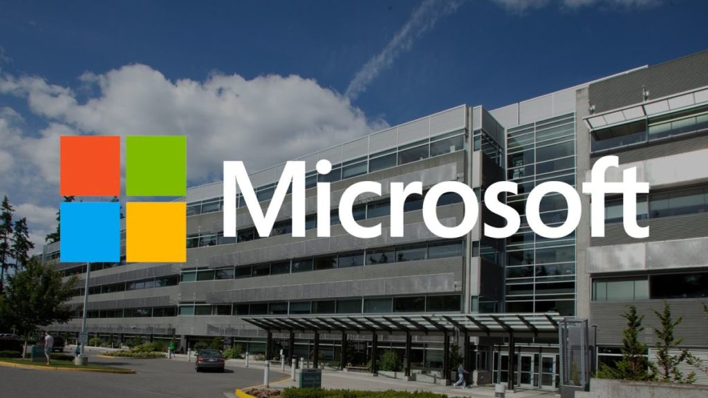 Microsoft Research PhD Scholarship in Europe, the Middle East, and Africa, 2019