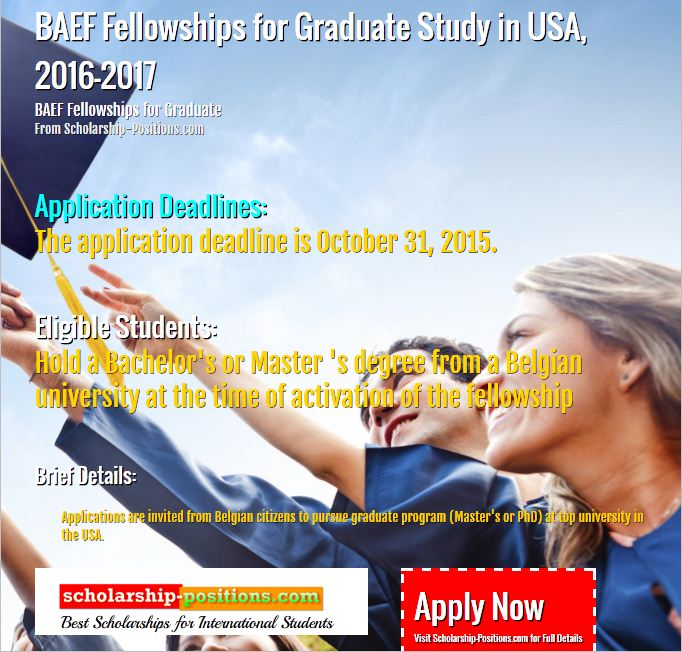 study in usa with scholarship, 2019 | Scholarships-Center