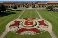 Wayne Vucinich Visiting Scholar Fellowship at Stanford University in USA, 2020