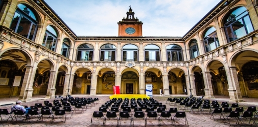 University Of Bologna Study Grants For International