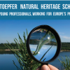 Alfred Toepfer Natural Heritage Scholarships in Europe, 2017
