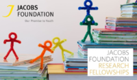 Jacobs Foundation Research Fellowship Program for Overseas Scholars in Germany, 2020