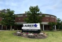 undergraduate financial aid at Wilfrid Laurier University in Canada, 2016-2017