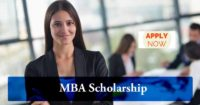 Business MBA Scholarships for Women at Manchester Metropolitan University in UK