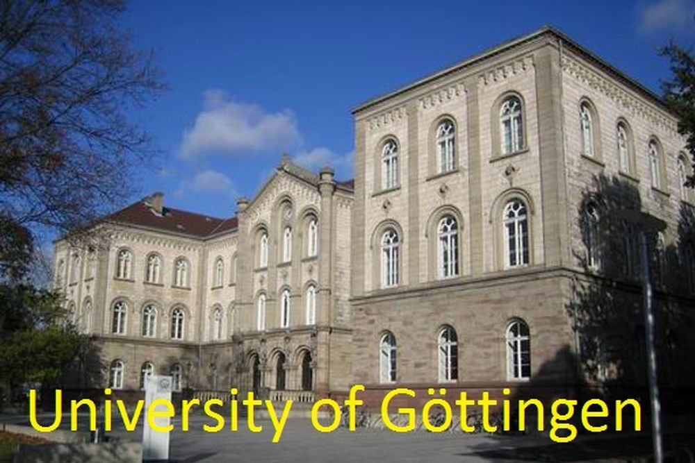CeMIS PhD and Postdoctoral Fellowships at University of Göttingen, Germany