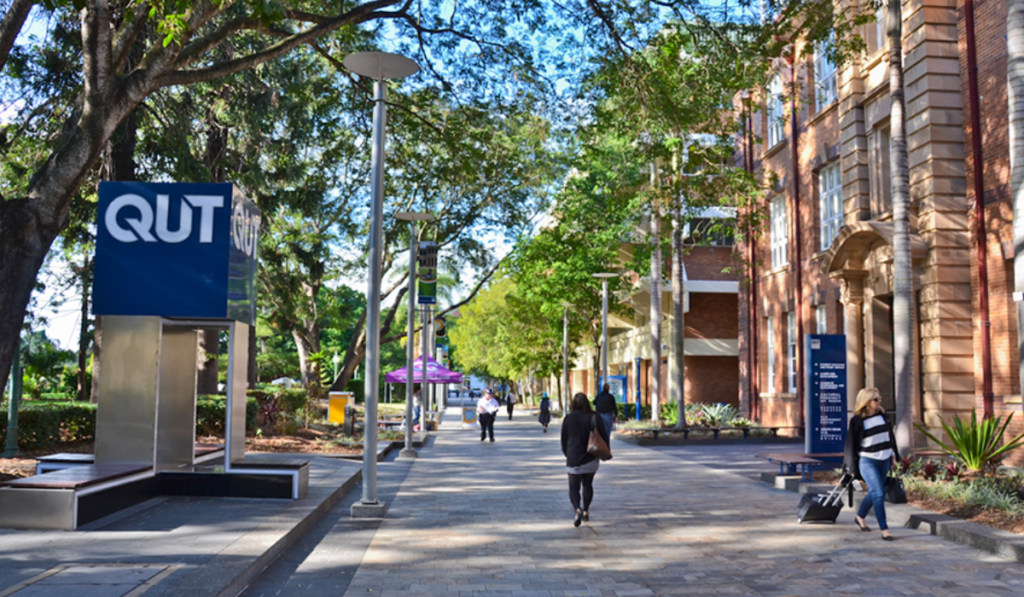 PhD Positions at Queensland University of Technology, 2016-2017